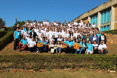 PROTAGONISMO, DISCIPULADO-MISSIONÁRIO E OS NOVOS PASSOS PARA A MISSÃO DE EMAÚS