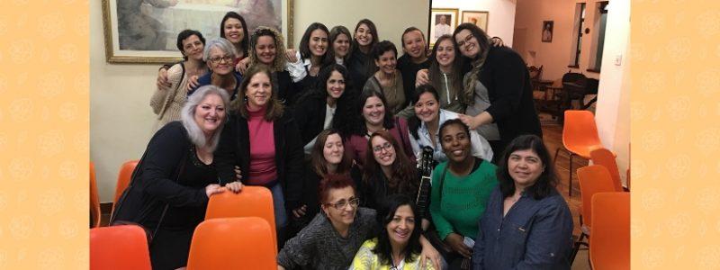 Reencontro do 240º Curso Feminino